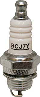 Champion Spark Plug Champion RCJ7Y (859) Copper Plus Small Engine Replacement Spark Plug (Pack of 1)