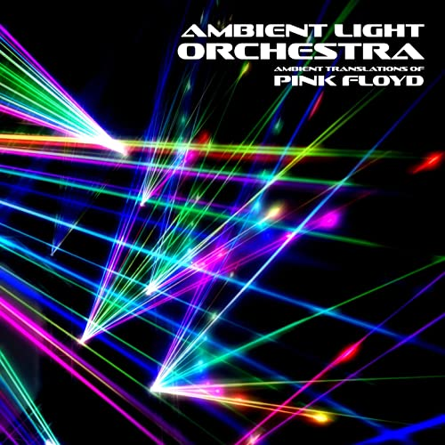 Ambient Translations of Pink Floyd