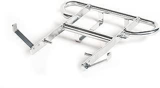 XFR - Extreme Fabrication Aluminum Cooler Rack Six Pack Grab Bar Yamaha Raptor 700 700R (2006-2008)