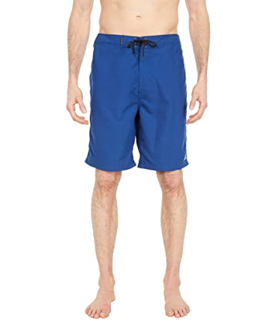Hurley One Only 2.0 21 Boardshorts (Coastal Blue/Glacier Blue) Men