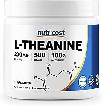Best l theanine oil Reviews