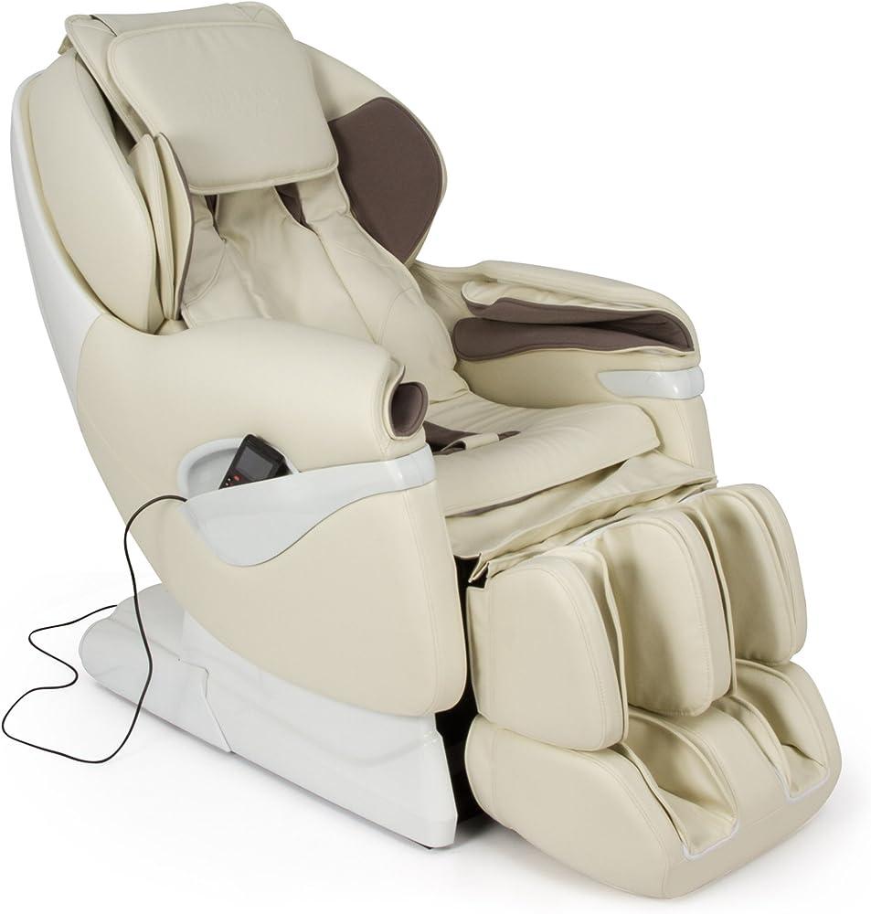 Global relax ,samsara®, poltrona massaggiante shiatsu 2d,poltrona massaggio con posizione di gravità zero 2020 PS