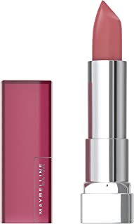 Maybelline Colour Sensational Matte Lipstick- Almond Rose 565