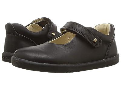 Bobux Kids I-Walk Delight (Toddler) (Black 1) Girl