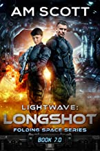 Lightwave: Longshot (Folding Space Series Book 7) PDF