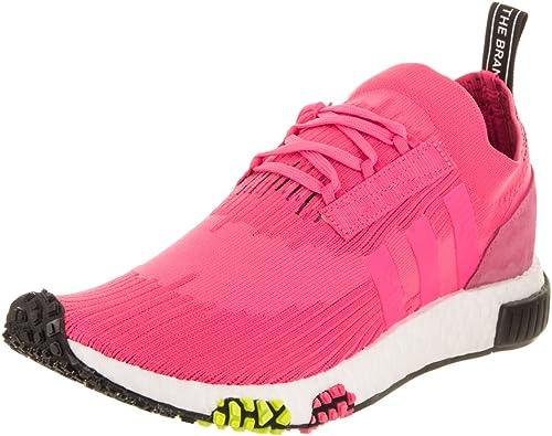 Adidas NMD_Racer Primeknit Chaussures de Course à Pied pour Homme