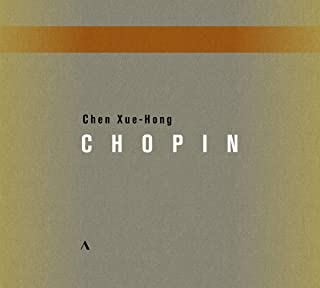 Chen Xue-Hong interprète Chopin