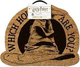Harry Potter Sorting Hat Outdoor Doormat