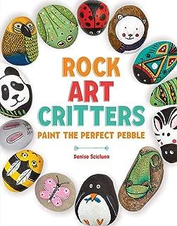 pebble art ideas