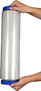 Kleer-Guard Stretch Wrap with Tension Control Handles. 15