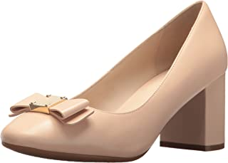 nude rubber shoes