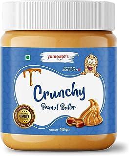 Yumeatd's Crunchy Peanut Butter