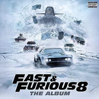 Fast & Furious 8 The Fate of the Furious  Original Soundtrack