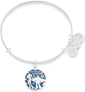 Disney Parks Alex & ANI Toy Story You Got A Friend Bangle Bracelet