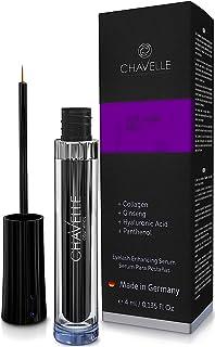 Eyelash Growth Serum Top Lash Pro Chavelle - Longer Lashes Thicker Eyebrows 0.135 Fl. Oz.