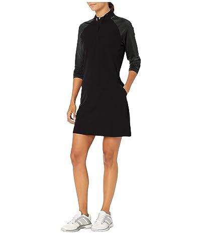 adidas Golf Golf Dress (Black) Women