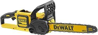 Dewalt DCM575N-XJ Motosierra sin escobillas XR Flexvolt 54V sin cargador/batería, Negro/Amarillo
