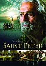 saint peter omar sharif