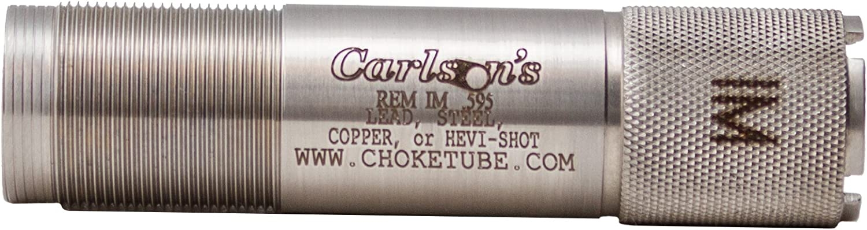 13376 Remington Carlsons Gauge 20 Tubes, Choke  595 Modified