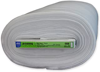 Pellon Low-loft, sew-in Fleece for Padding & Quilting