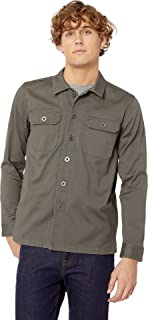 Iron and Resin Mens Deadstock Shirt