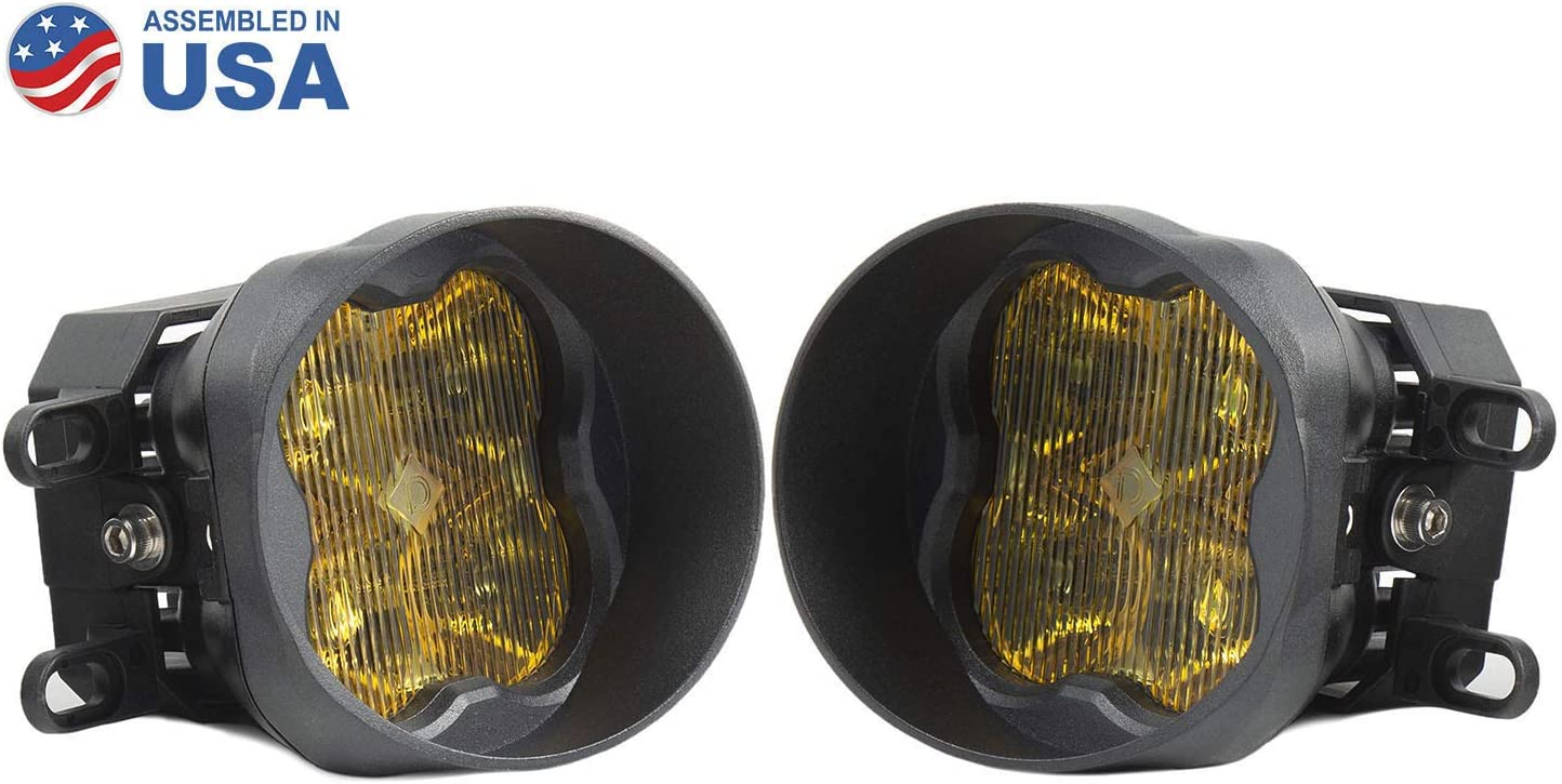 Sale price Diode Dynamics SS3 LED Fog Light Toyota Max 58% OFF with Kit compatible Priu