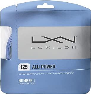 Luxilon Big Banger Alu Power ICE Blue 16L