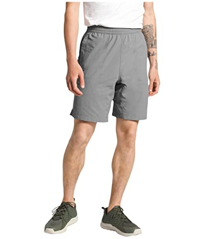 The North Face Pull-On Adventure 9 Shorts (Mid Grey) Men