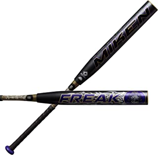 Worth Sports MFPRSS-3-27 Bats Softball Slowpitch Alloy