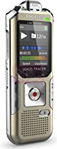 Philips DVT6500 Voice Tracer Digital Recorder for Music Recording Voice Recorder