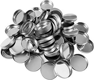 z palette empty metal pans
