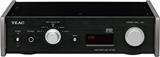 TEAC dual Monaural USB-DAC Reference UD-501-SP / B (Black) (Japan domestic model)