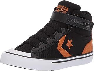 Converse Kids' Pro Blaze Canvas High Top Sneaker