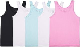 Girls' Undershirts (Camis & Tanks)