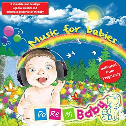 Doremi Baby by Doremi Sounds on Amazon Music - Amazon com