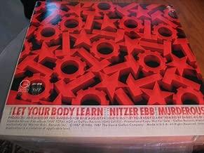 Nitzer Ebb Let Your Body Learn/murderous