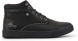 Carrera Jeans Ronnie Men Black Sneakers