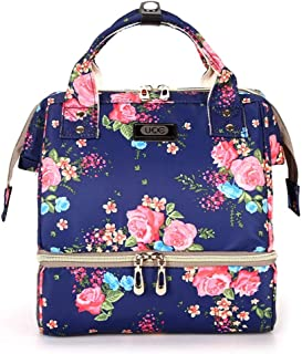 Baby Diaper Bag Backpack, Mommy Bag Maternity Baby Nappy Bags for Boys/Girls