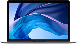 Apple Macbook Air 2020 Model, (13-Inch, Intel Core i3, 1.1Ghz, 8GB, 256GB, MWTJ2), Eng-KB, Space Gray