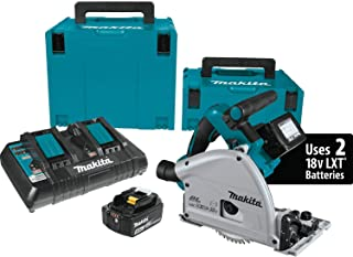 Makita XPS01PTJ 5.0Ah 18V X2 LXT Lithium-Ion (36V) Brushless Cordless 6-1/2