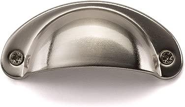 SO-TECH/® M/öbelgriffe BG01 Tirador para armario metal cromado, 128 mm