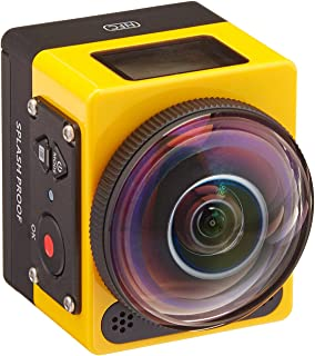 Kodak PIXPRO SP360 Action Cam with Aqua Sport Pack