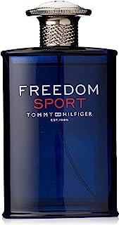 Tommy Hilfiger Freedom Sport - perfume for men, 100 ml - EDT Spray