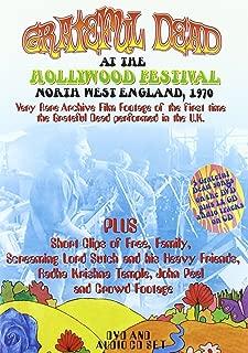 Hollywood Festival North West England 1970