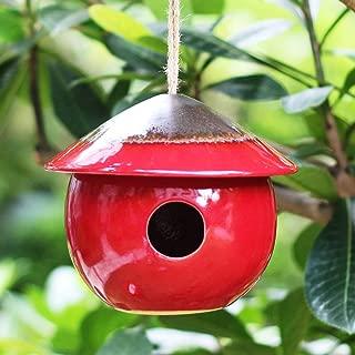 Best ceramic bird nest Reviews