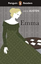 Penguin Readers Level 4: Emma (ELT Graded Reader)