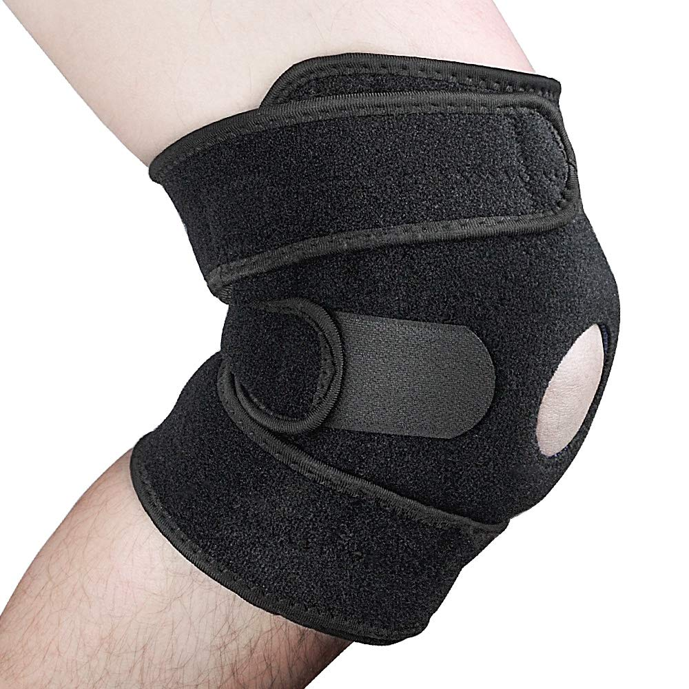 Arthritis Adjustable Strapping Breathable Tendonitis