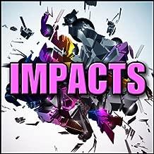 heavy impact sound effect