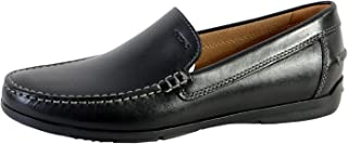 Geox Men's U Siron A Loafer Flats