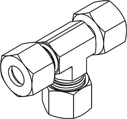 Amazon Com Hydraulics Pneumatics Plumbing Industrial